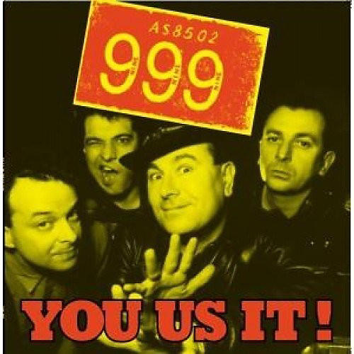 Alliance 999 - You Us It