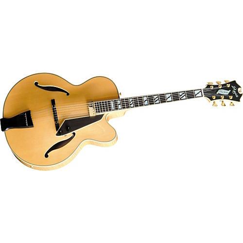 D'Aquisto 9DQ-NYE New Yorker Electric Hollowbody Guitar-thumbnail