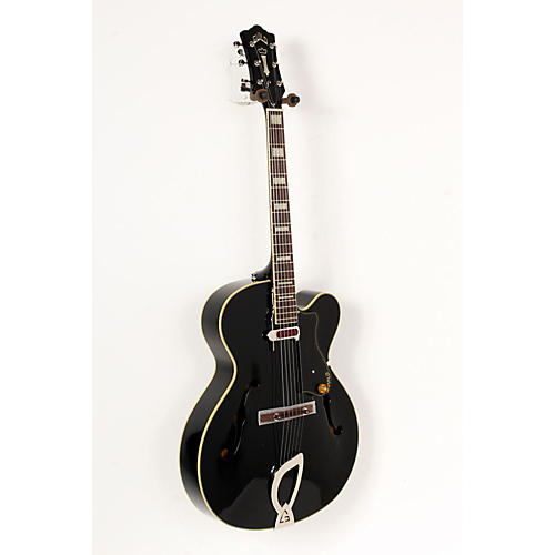 Guild A-150 Savoy Hollowbody Archtop Electric Guitar-thumbnail