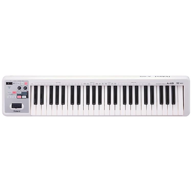 RolandA-49 MIDI Keyboard Controller