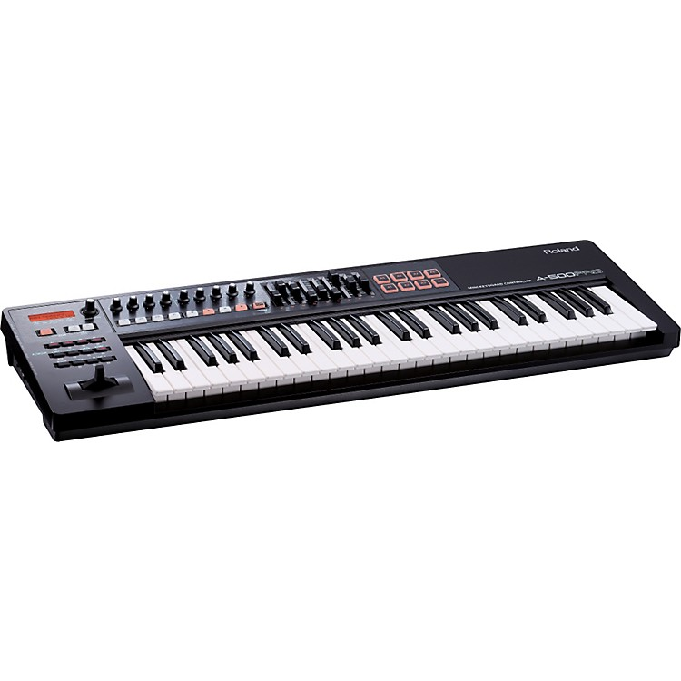 RolandA-500PRO-R MIDI 49-key Keyboard Controller