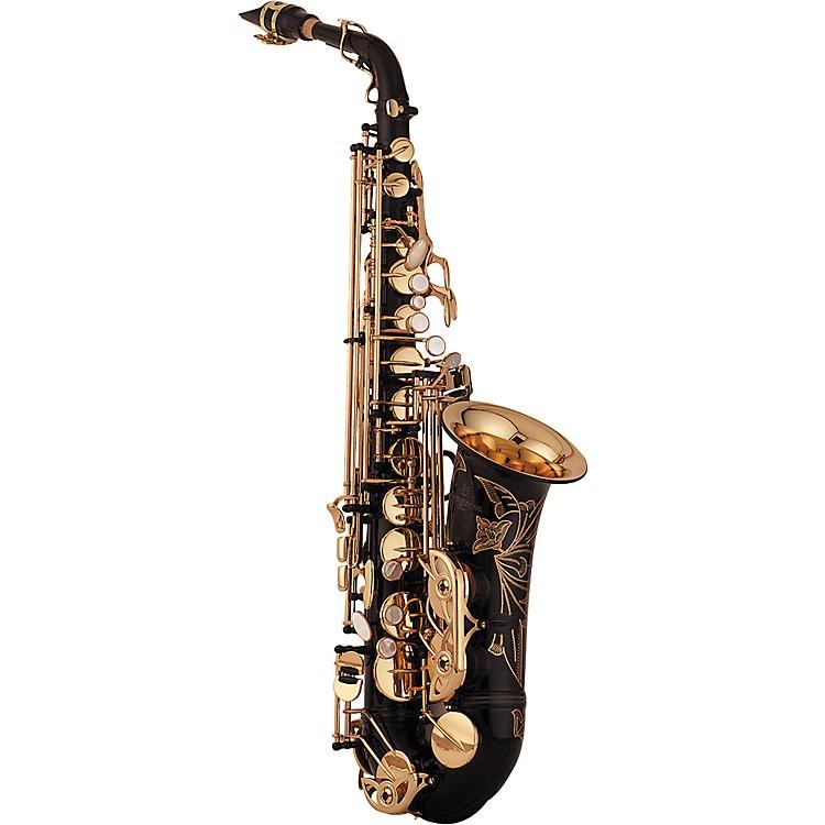 YanagisawaA-991 Professional Alto SaxophoneA-991B - Black