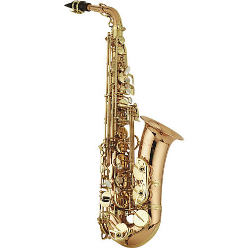 Yanagisawa A-992 Bronze Alto Saxophone Bronze