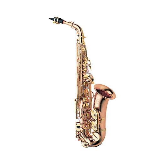 Yanagisawa A-992 Bronze Alto Saxophone Pink Gold
