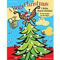 Hal Leonard A Bugz Christmas (A Holiday Musical Infestation!) TEACHER ED Composed by John Higgins thumbnail