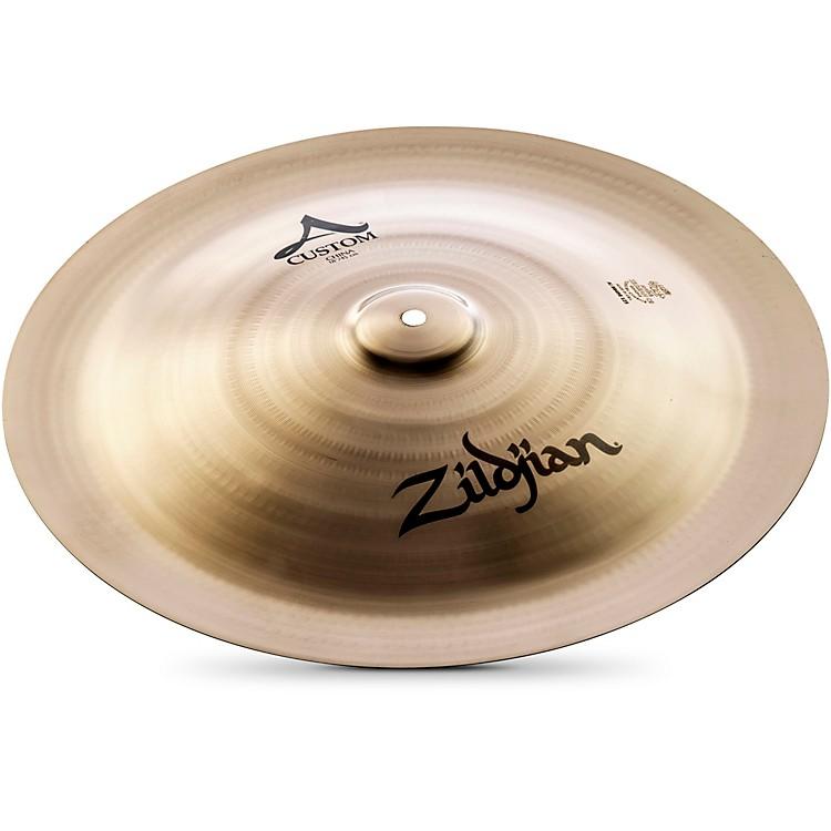 ZildjianA Custom China Cymbal18 Inches