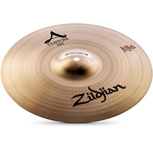 Zildjian A Custom Crash Cymbal  14 in.