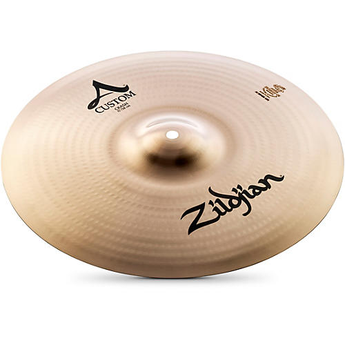 Zildjian A Custom Crash Cymbal  15 in.