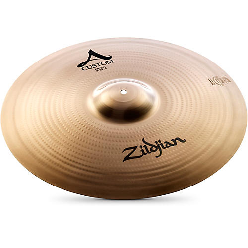 zildjian a custom crash cymbal musician 39 s friend