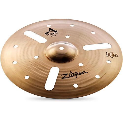 Zildjian A Custom EFX Crash Cymbal 14 in.