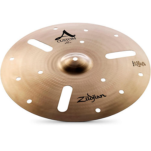 Zildjian A Custom EFX Crash Cymbal 16 in.
