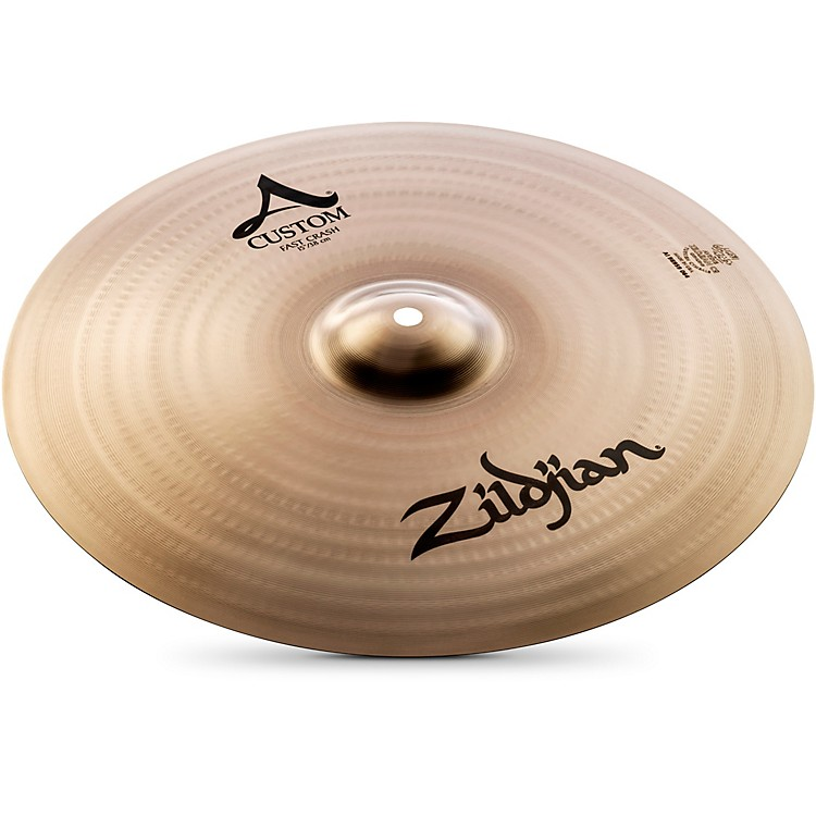 Zildjian A Custom Fast Crash  15 Inches