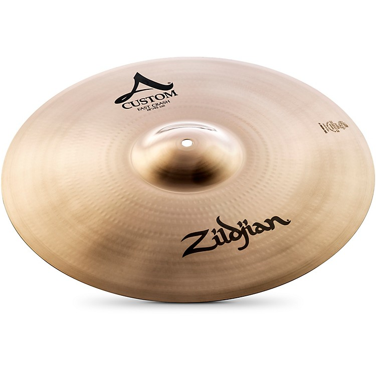 Zildjian A Custom Fast Crash  18 Inches