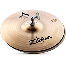 Zildjian A Custom Hi-Hat Pair