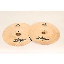 Open Box Zildjian A Custom Mastersound Hi-Hat Pair