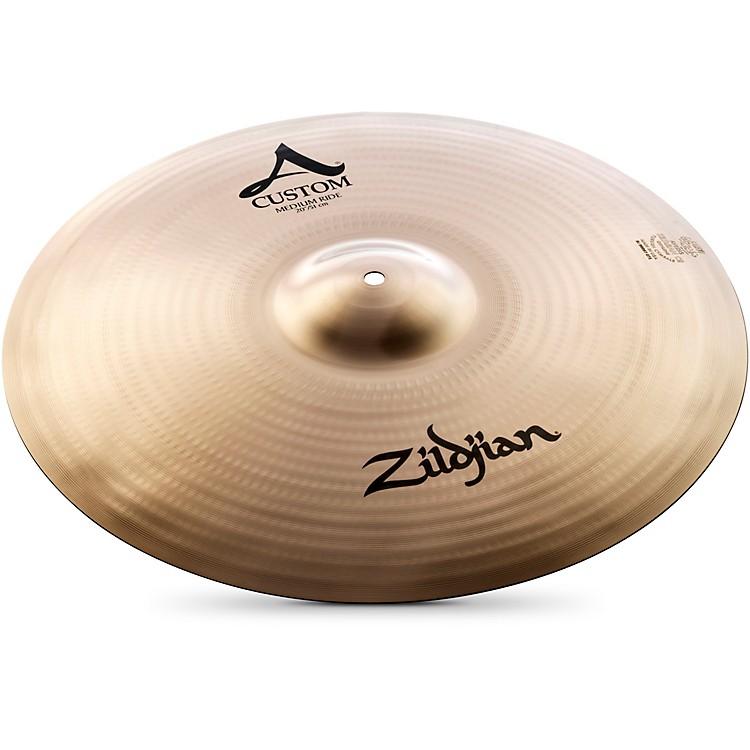 ZildjianA Custom Medium Ride Cymbal22 Inch