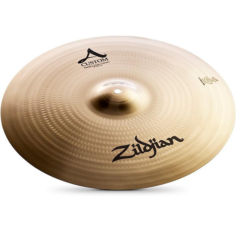 ZildjianA Custom Projection Crash Cymbal18 Inches