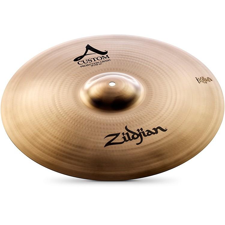 ZildjianA Custom Projection Crash Cymbal19 Inches
