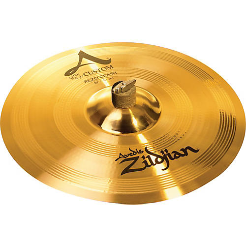 Zildjian A Custom Rezo Crash Cymbal 16 in.