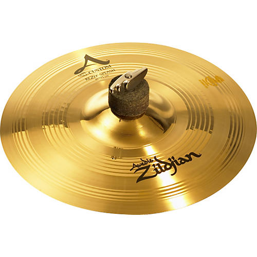 Zildjian A Custom Rezo Splash-thumbnail