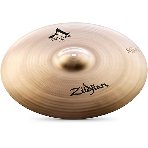 Zildjian A Custom Ride Cymbal  20 in.