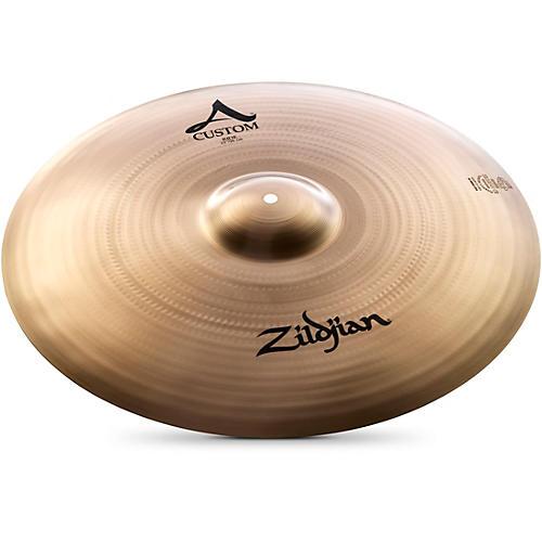Zildjian A Custom Ride Cymbal  22 in.