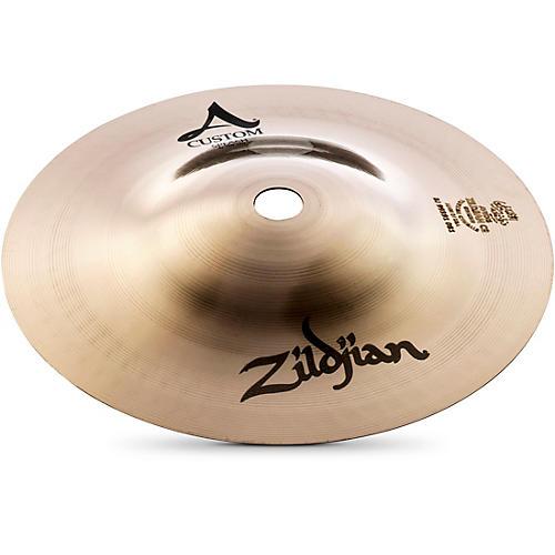 Zildjian A Custom Splash Cymbal  8 in.