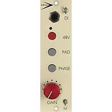 A Designs A DESIGNS AD P1 CARD P1 SINGLE CHANNEL MICROPHONE PREAMP MODULE