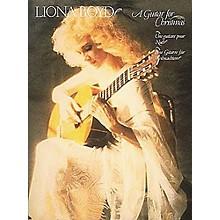 Hal Leonard A Guitar for Christmas Tab Songbook