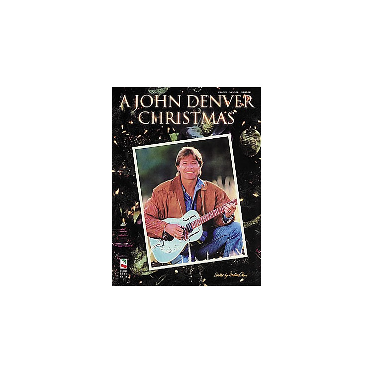 Cherry LaneA John Denver Christmas Piano, Vocal, Guitar Songbook