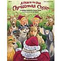 Hal Leonard A Place in the Christmas Choir (Musical) PREV CD Composed by John Jacobson-thumbnail