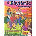 Mel Bay A Rhythmic Vocabulary  Thumbnail