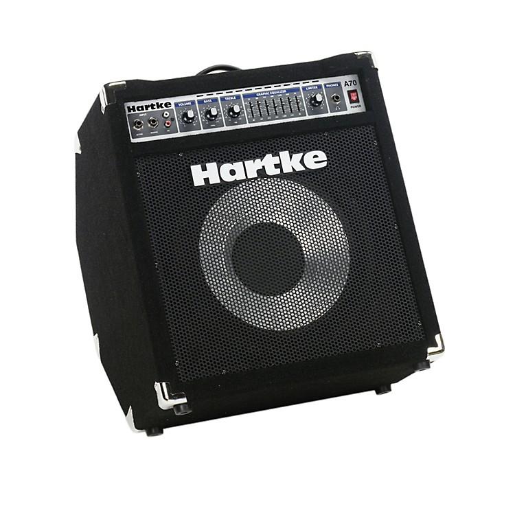HartkeA Series A70 70 Watt 1x12