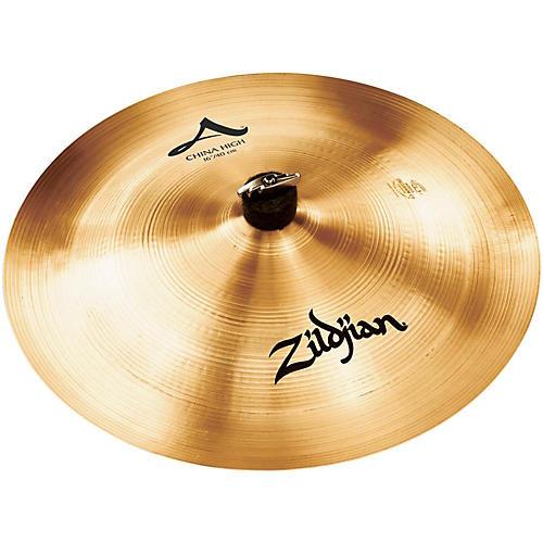zildjian a series china high cymbal musician 39 s friend. Black Bedroom Furniture Sets. Home Design Ideas