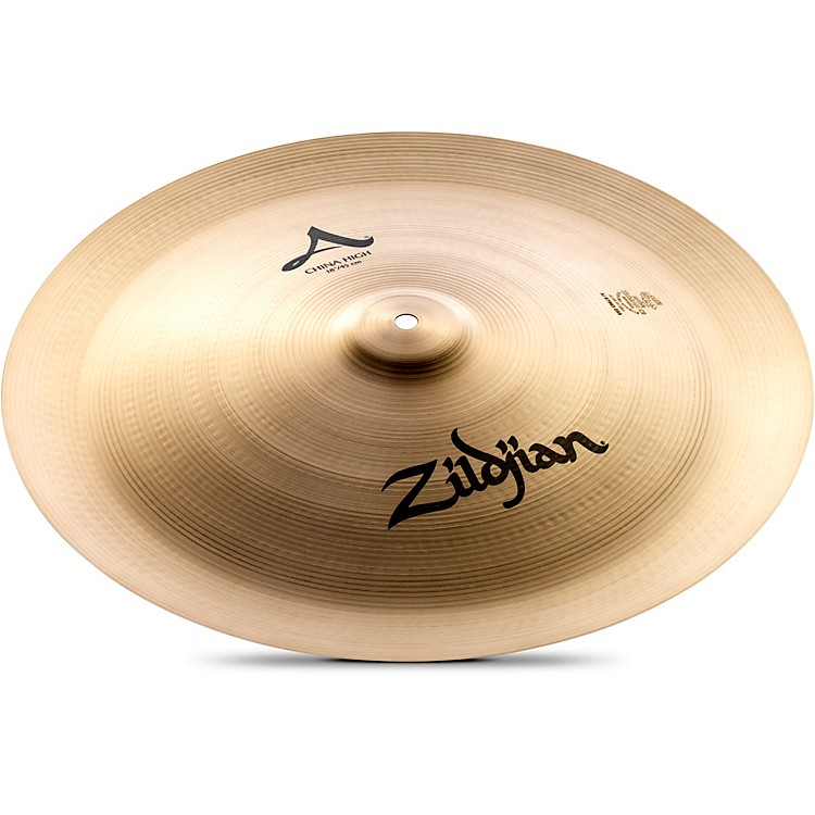ZildjianA Series China High Cymbal