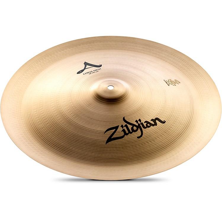ZildjianA Series China High Cymbal18 Inches