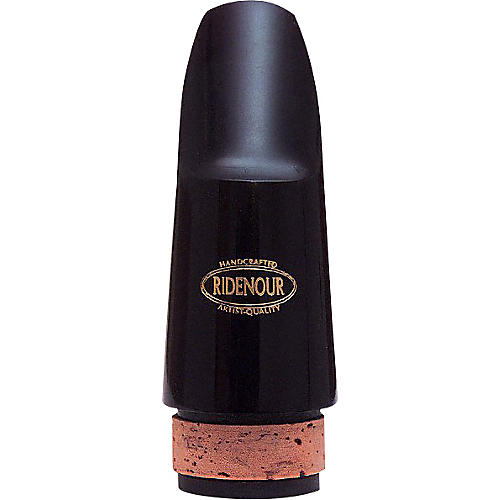 Ridenour A Series Clarinet Mouthpiece A Series - MT36 Facing