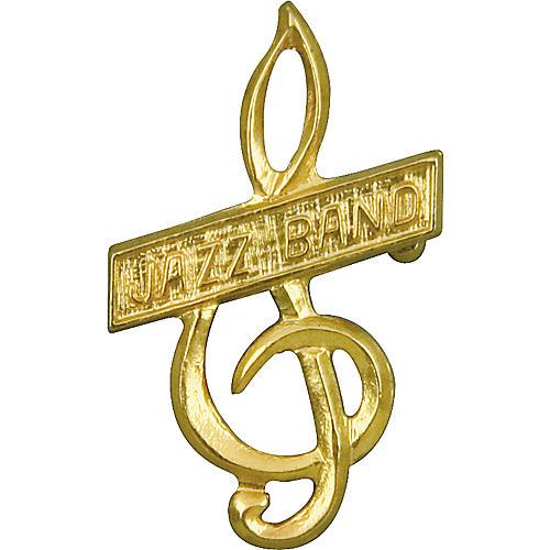Award Emblem A Series Clef Award Pins-thumbnail