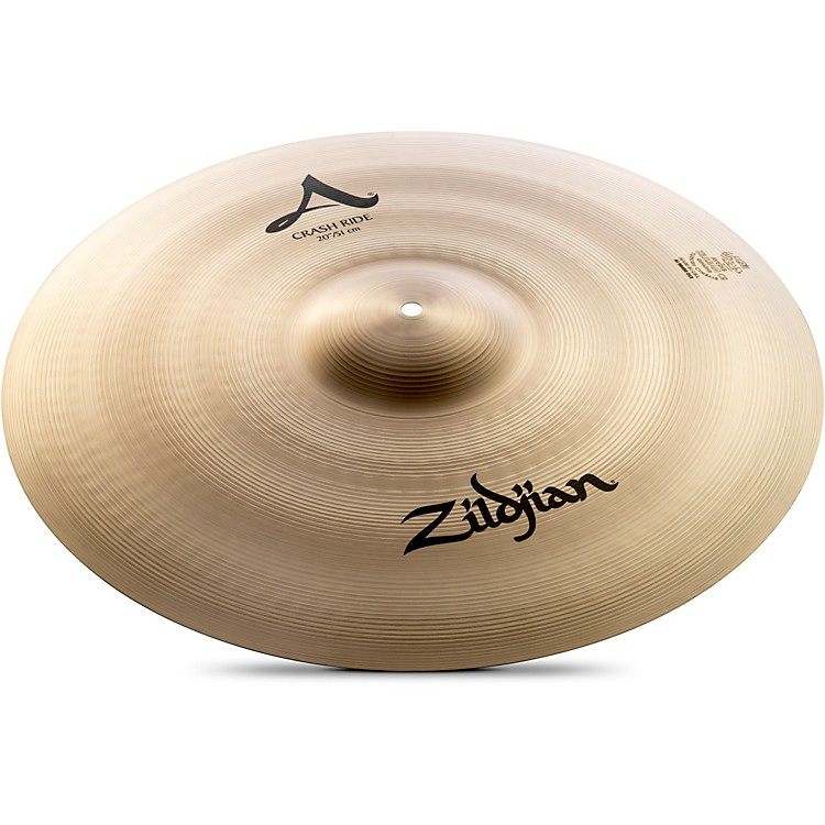 Zildjian A Series Crash Ride Cymbal  20 Inch