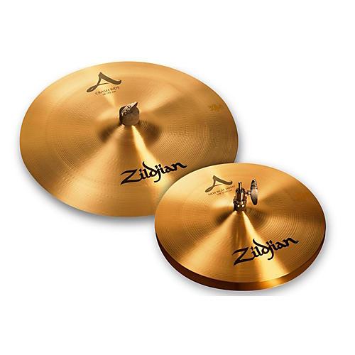 Zildjian A Series Cymbal Starter Pack
