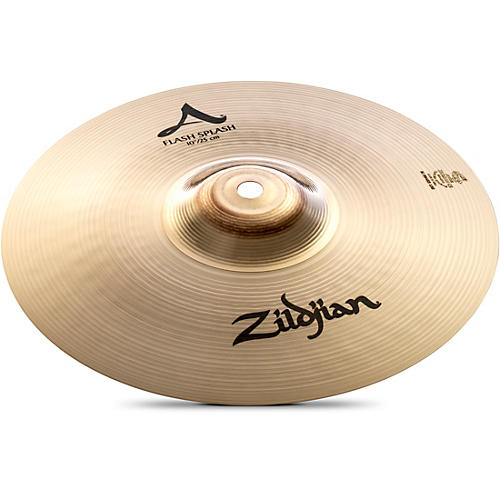 Zildjian A Series Flash Splash Cymbal-thumbnail