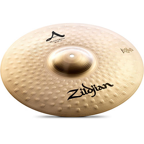 Zildjian A Series Heavy Crash Cymbal Brilliant 16 in.