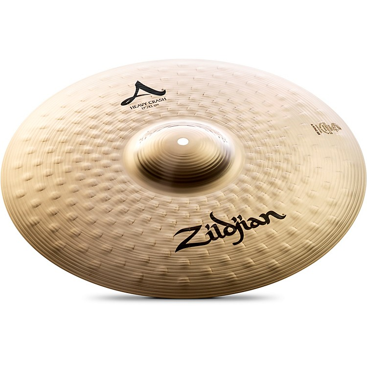 Zildjian A Series Heavy Crash Cymbal Brilliant 19 Inch