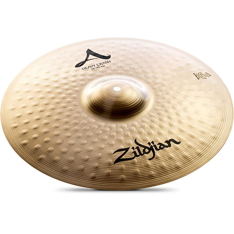 Zildjian A Series Heavy Crash Cymbal Brilliant 18 Inch
