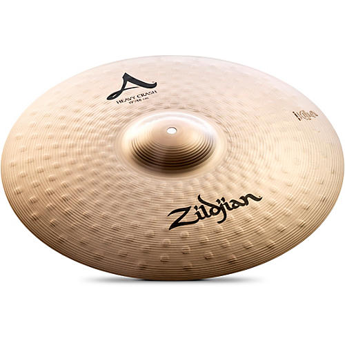 Zildjian A Series Heavy Crash Cymbal Brilliant