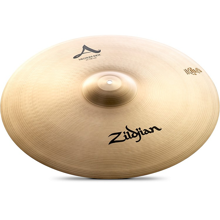 ZildjianA Series Medium Ride24 Inch