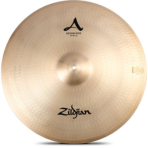 zildjian a series medium ride musician 39 s friend. Black Bedroom Furniture Sets. Home Design Ideas