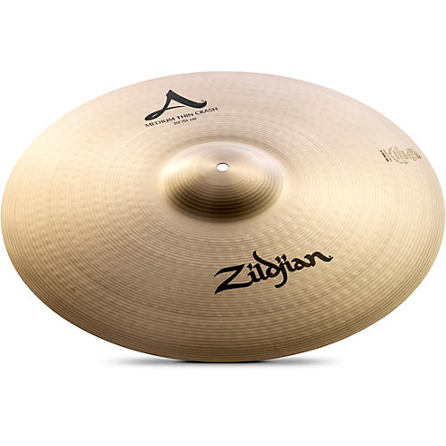 Zildjian A Series Medium-Thin Crash Cymbal  20 in.