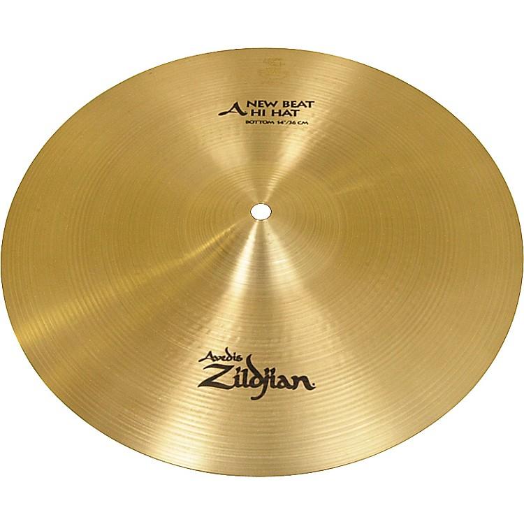 ZildjianA Series New Beat Hi-Hat Bottom