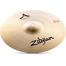 Zildjian A Series New Beat Hi-Hat Top 14 in.